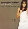 Benny Benassi feat. Dhany &amp Jonvs &amp Kolya Funk - Hit My Heart(Mixon Spencer &amp Kuriev Bootleg)