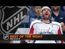Burakovsky's two goals, Ovechkin's one-timer pace Capitals to Cup Final
