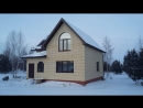 Дом теремок 140 м2