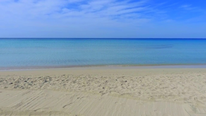 Bahia Porto Cesareo - Beach Lounge Club ★ SUMMER SEASON 2017 ★