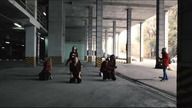 USERcam 2 | Съёмки кавера iKON - Killing me (181105)