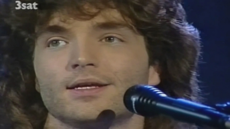 Richard Marx - Right Here Waiting (Peter's Pop Show)