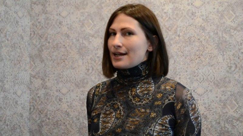 Стихи с юмором Причина расставания Лара Высотская смотреть онлайн без регистрации