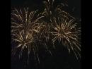 День города 295 лет праздничный салют Екатеринбур