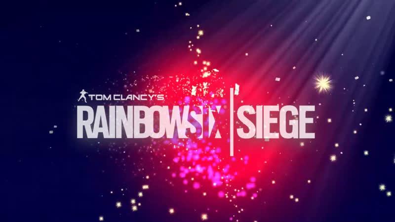 СЕРАФИМА в ОСАДЕ СКРИМЕРЫ в Rainbow Six Siege РОЗЫГРЫШ КЛЮЧЕЙ