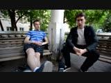 PPP тизер. Виктор и Александр