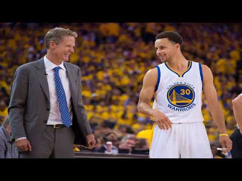 Warriors' Stephen Curry Not Going To Play Anytime Soon, Coach Kerr Says