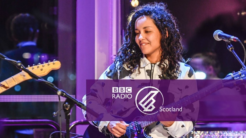 Eliza Shaddad - This Is My Cue (The Quay Sessions)