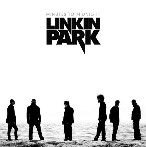 Linkin Park album Minutes To Midnight