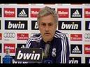 Mourinho a Pepe Su problema tiene nombre Raphael Varane