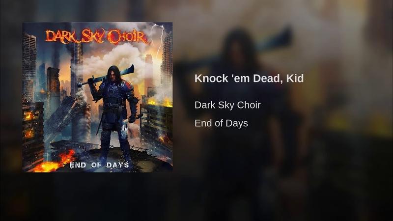 Knock em Dead, Kid