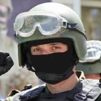 Анкета Сергей Ульянов