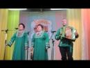 Выступление марийского ансамбля Цевер кеце