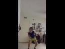 Miho Fuji dance