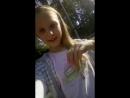 Екатерина Котик - Live