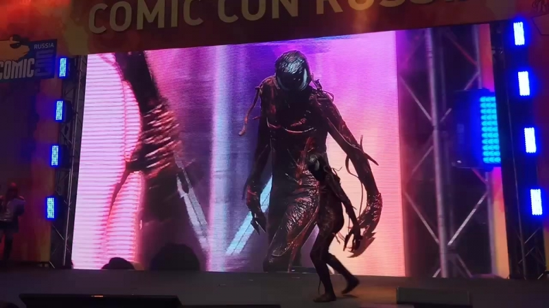 CCR2018. Cosplay Defile 02
