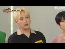 [Shindong's Kick Service] Дебютное шоу K-Tigers Zero - ep.4 | в гостях B.A.P [рус.саб]