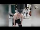 Самые ОПАСНЫЕ НОГИ КОРЕИ - Shin MinCheol Чемпион по ТХЭКВОНДО Мотивация