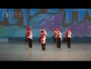 Хип-хоп LIL FIRE, дети 9-10 лет, хореограф Ксения Лапшина