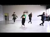 Jah Khalib ПОРваНо Платье _ Choreography by Yana Tsybulska _ D.Side Dance Stud.mp4
