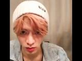 180927 Taeyong & Yuta (NCT) @ NCT 127 Twitter Update