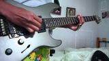 Seven Nation Army - Guitar Cover