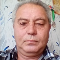 Анкета Юрий Крюков