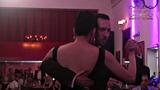 Hermoso Tango, Kei Hasegawa, German Landeira, tango Buenos Aires, 2019