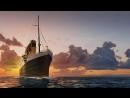 Хронология столкновения «Титаника» с айсбергом_ Titanic Collision Historically A