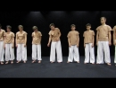 Женин танец Эволюция мы_мерак