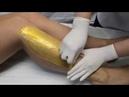 Воск гранулированный Ital Wax Клеопатра 1 кг