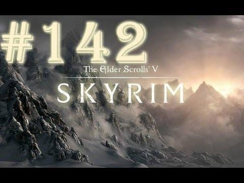 Прохождение Skyrim - часть 142 (Дорожные приключения)