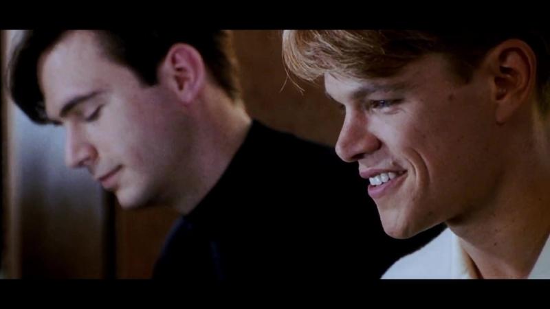 Талантливый мистер Рипли The Talented Mr. Ripley (PeterTom) - cant pretend