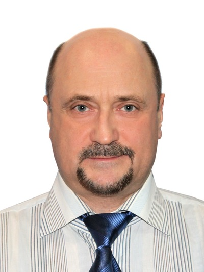 Андрей Жолобов