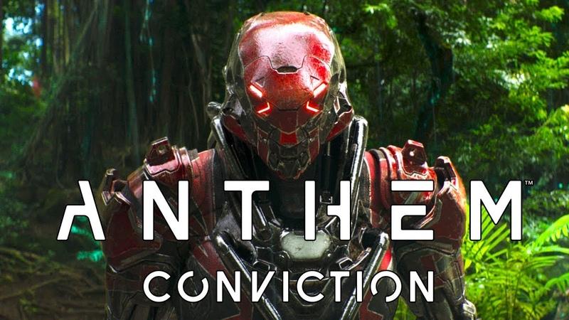 Conviction – An Anthem Trailer From Neill Blomkamp