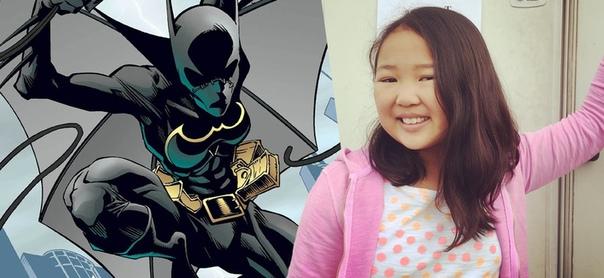 «Хищным птицам» нашли актрису на роль будущей Бэтгёрл Warner Bros. практически полностью собрали основной каст фильма DC «Хищные птицы», отыскав исполнительницу роли Кассандры Кэйн (в комиксах –