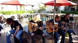 Black Stone Cherry (White Trash Millionare) Unplugged