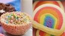 Quick Buttercream Frosting Recipe 2018 - Simple Cake Decorating Techniques