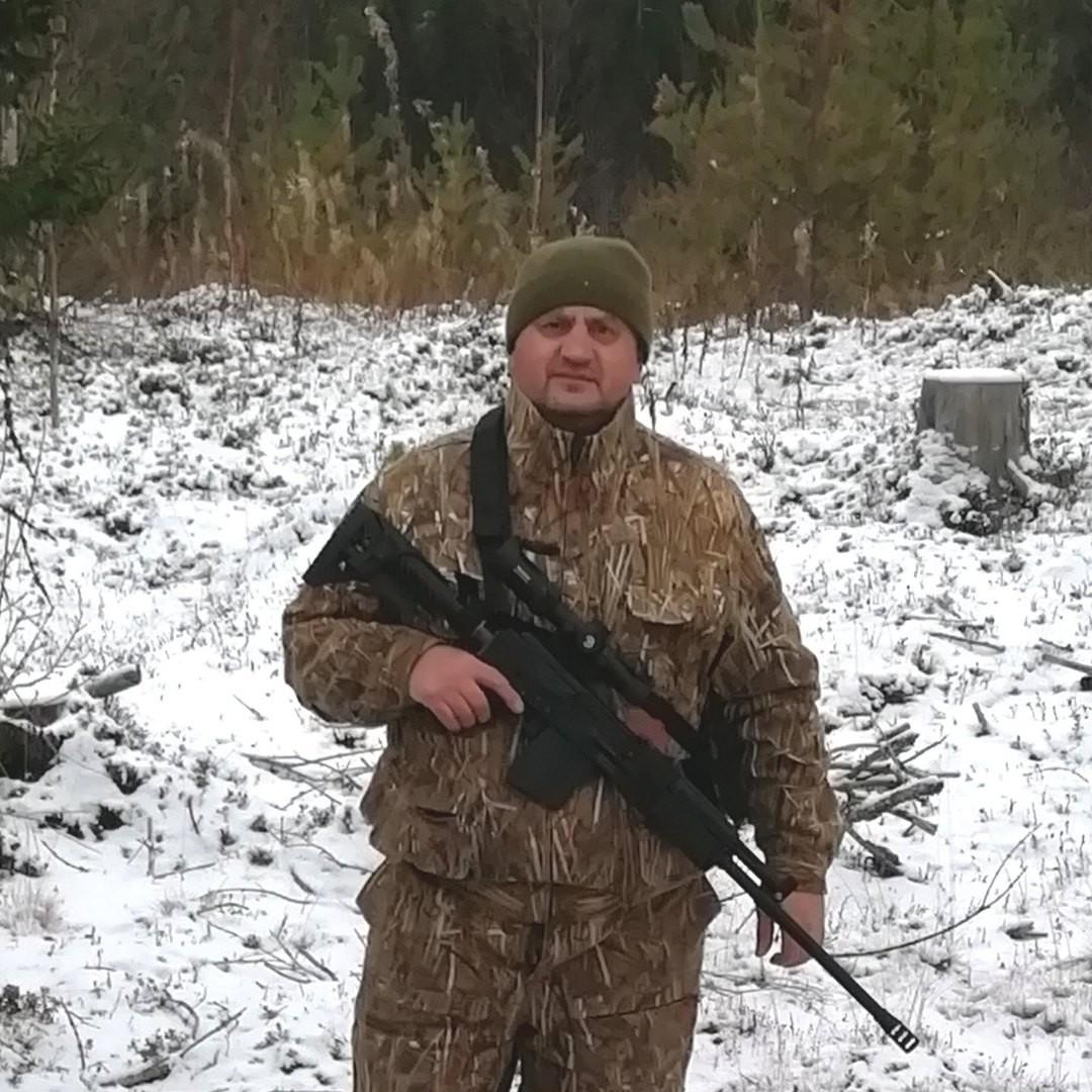 Владимир RANGE ROVER PRADO