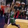 "Boston Celtics on Instagram ""Tatum with the JAM 💪💪💪"""