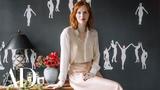 Inside Supermodel Karen Elsons Nashville Home Celebrity Homes Architectural Digest