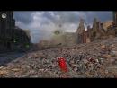 World of Tanks Официальный видеоканал Старый новый ИС 7 Пора научиться играть