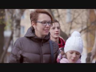 Анна Семенова — для конкурса «Героиня нашего времени»