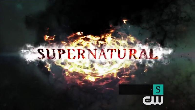 Сверхъестественное Supernatural 10 сезон 5 серия Промо HD