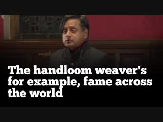 Learn english - shashi tharoor - britain owes reparations to india (english subtitles)