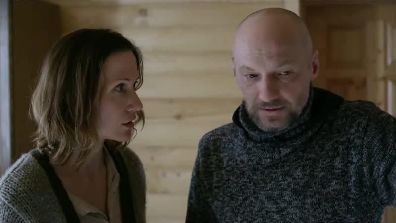 Ковчег Марка 3 серия (2015) Детектив, триллер.