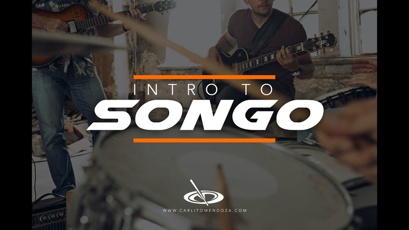 Intro To Songo Master Class