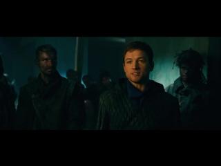 Robin Hood (2018 Movie) Official Trailer – Taron Egerton, Jamie Foxx, Jamie Dorn