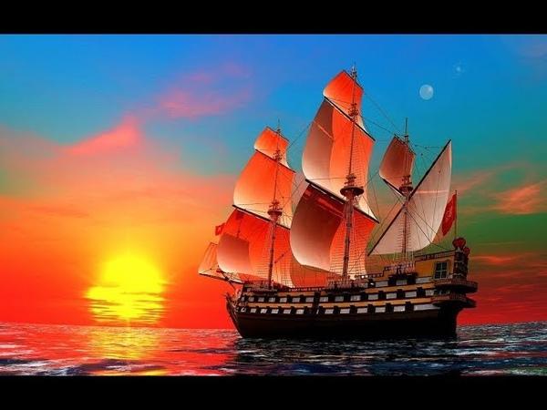Светская Солнечная Религия в стихах.Икона Небес.Плоско-Земельная физика.Пушенков-Померанцев