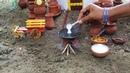 Miniature Masal Dosa Masal Roast Recipe Miniature Cooking 12 Mini Foodkey
